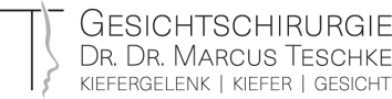 Marcus Teschke | Facial Surgery Logo