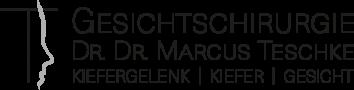 Marcus Teschke | Gesichtschirurgie Logo